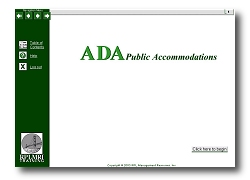 ADA Public Accommodations